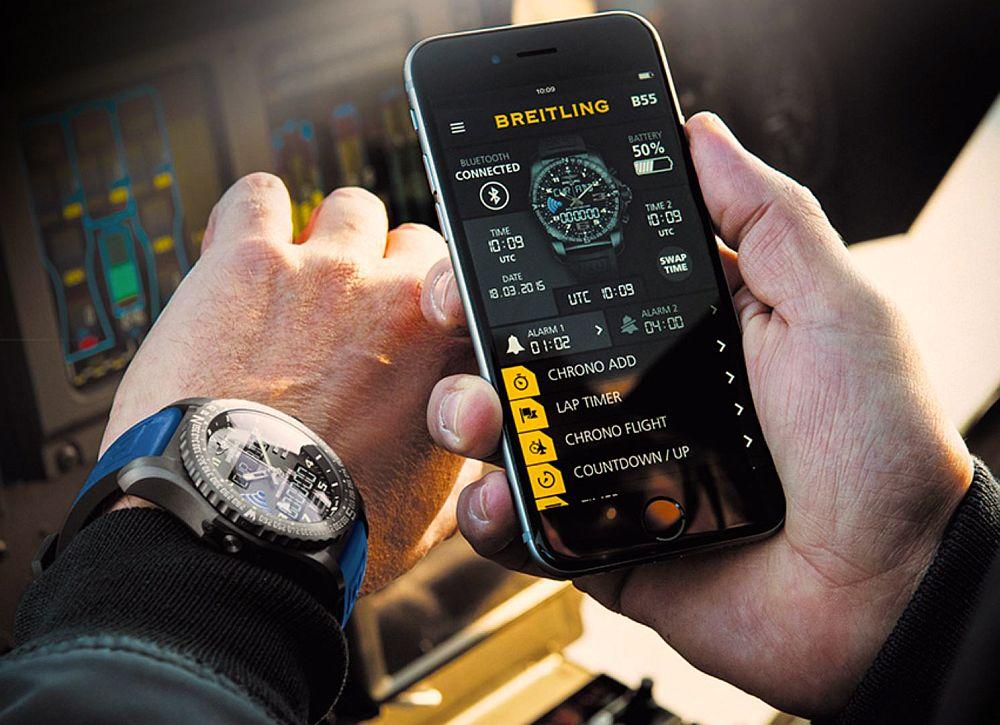 Baroque Lifestyle - Smart watch smarts - Baroque Lifestyle