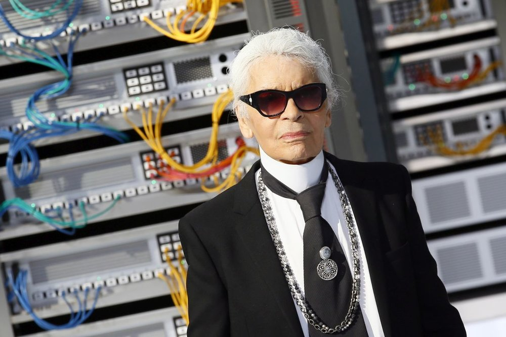 Karl Lagerfeld Opens First Us Store Baroque Lifestyle