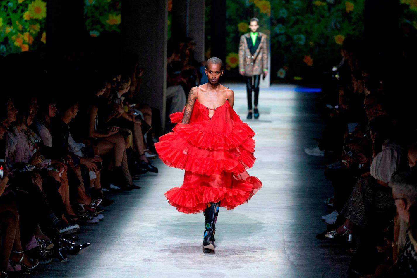 London Fashion Week 2020 Baroque Lifestyle