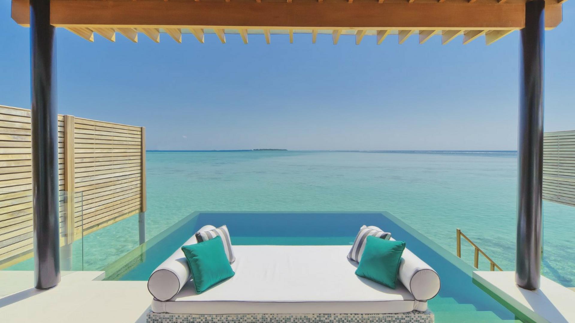 best luxury beach resorts