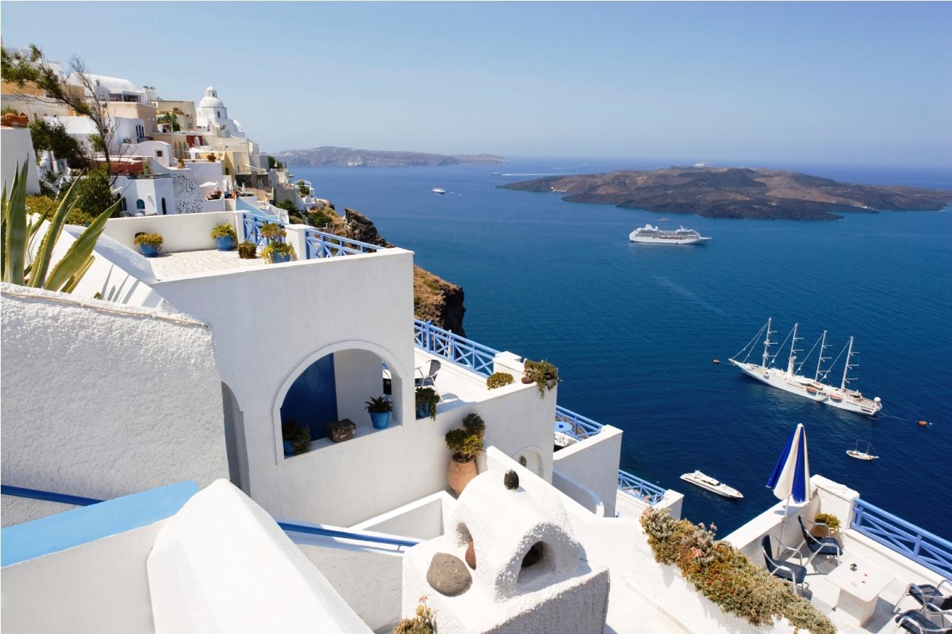 Luxury Adventure Travel