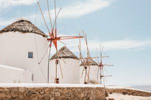 mythological-Grecian culture