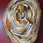 Wood piece 1